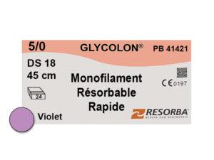 Label 5-0 PB41421