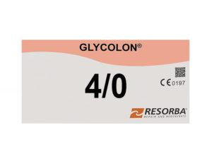 Glycolon : 4/0