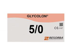 Glycolon : 5/0
