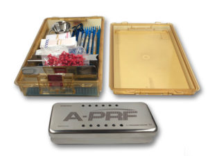 Kit PRF instruments