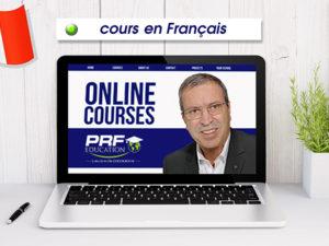 Online Course – FR