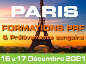 Ban – PRF Course – Paris – 16-17 décembre 2021