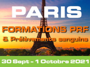 Ban – PRF Course – Paris – 30-1 Octobre 2021