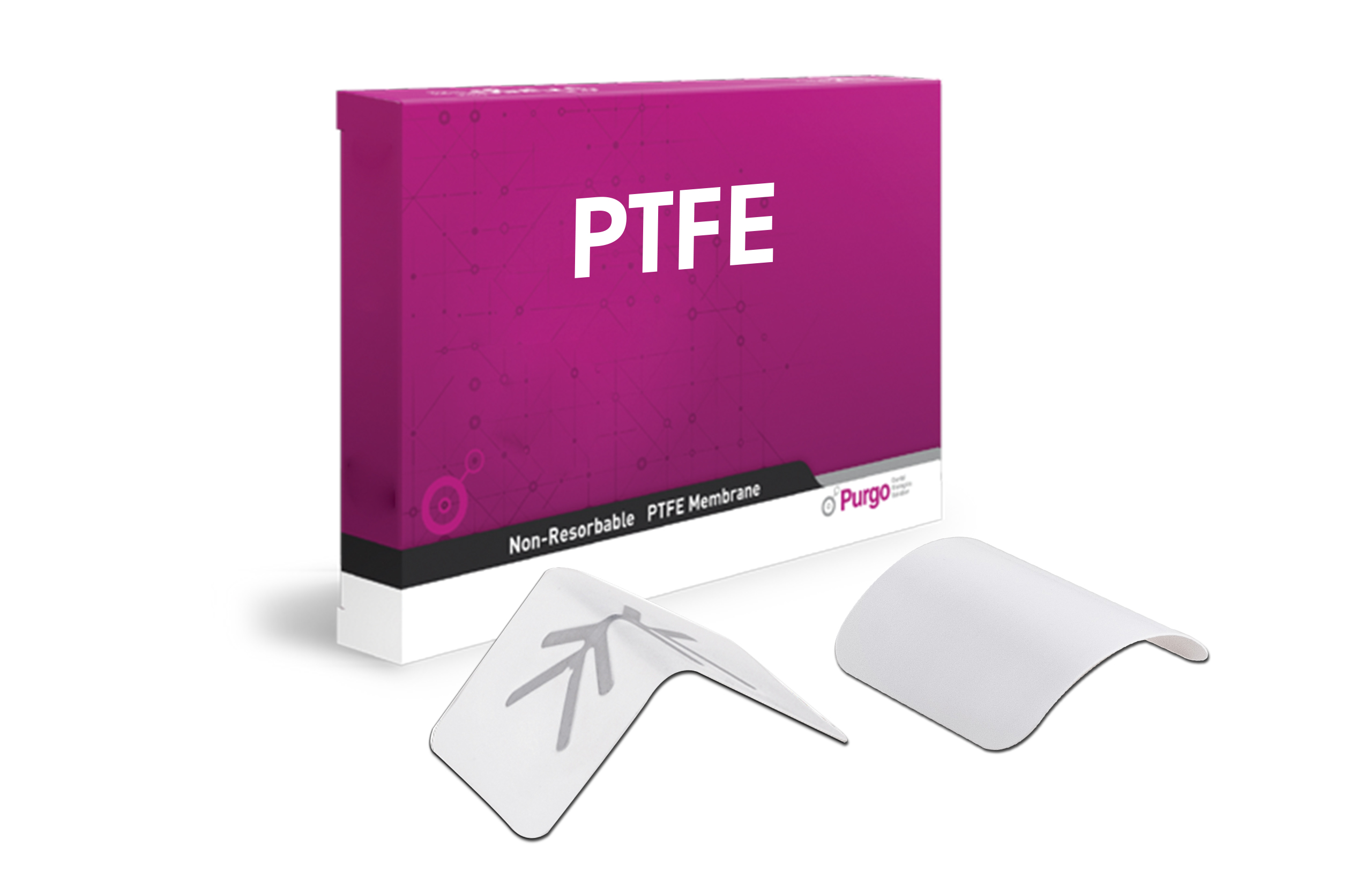 Membranes PTFE