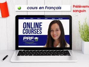 Online Course PRVT – FR
