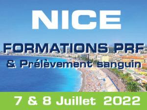 Ban – PRF Course – Nice – 7-8 juillet 2022